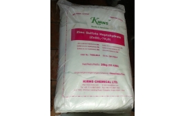 ZNSO4.7H2O - ZINC SULPHATE 22.5%